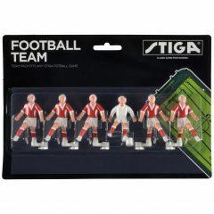 Stiga World Champ asztali foci csapat, Anglia