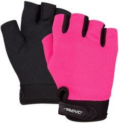 Avento Mesh fitness kesztyű, pink