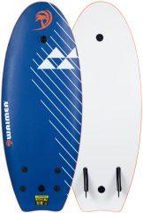Waimea EPS 114 szörf deszka, kék