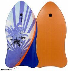 Waimea Ergo Shape bodyboard
