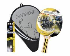 Donic Top Teams 500 ping-pong szett
