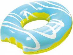 Giant Blue Donut fánk úszógumi