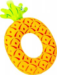 Nagy ananász úszógumi