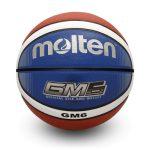 Molten GM6 bőr kosárlabda