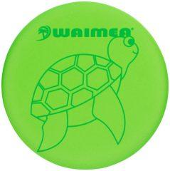 Turtle puha frizbi