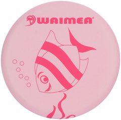 Pink fish puha frizbi