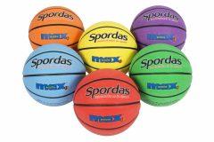 Spordas gumi kosárlabda csomag, 5