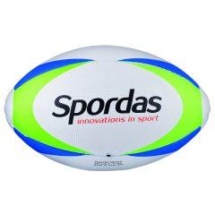 Spordas rugby labda, 3