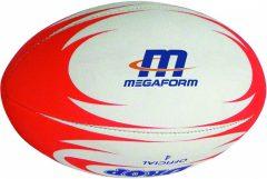 Megaform rugby labda, 4