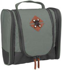 Abbey Smart Travel tisztasági táska, szürke