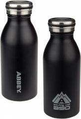 Abbey Victoria Black termosz, 350 ml