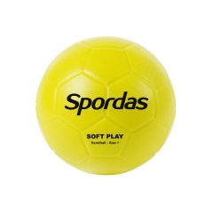 Spordas Soft Play junior kézilabda