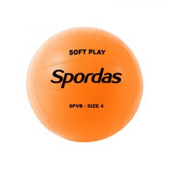 Spordas Soft Play junior röplabda