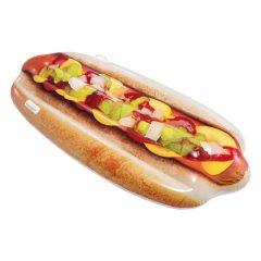 Hotdog gumimatrac