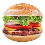 Hamburger gumimatrac