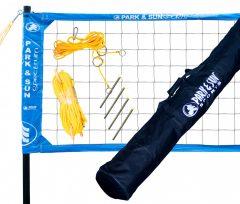 Spectrum 2000 röplabdaháló szett, kék
