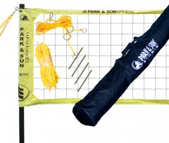 Spectrum 2000 röplabdaháló szett, sárga