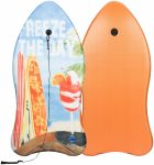 Waimea Ergo Shape II bodyboard, Freeze