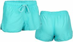 Waimea Lotus Beach Short női rövidnadrág, türkiz