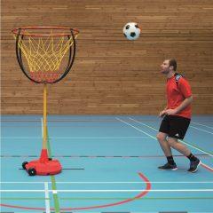 Foot-Basket gyűrű