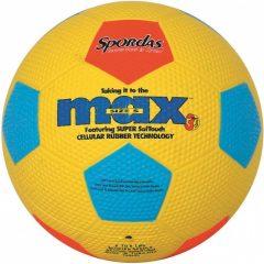 Max Super Soft Touch 4 focilabda