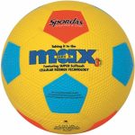 Max Super Soft Touch 5 focilabda