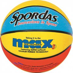 Max BB Trainer 5 könnyített kosárlabda