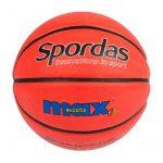 Max Red kosárlabda, 7