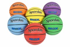 Max Color kosárlabda, 5
