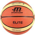 Megaform Elite kosárlabda, 4