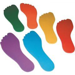 Floor Stuff Feet jelölő marker szett