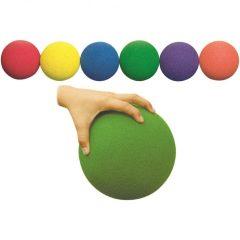 Out-R-Coat szivacs labda szett, 15 cm