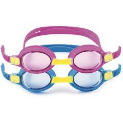 Color gyerek úszószemüveg, 12 db