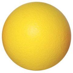 Skin-Coated szivacs labda, 17,5 cm