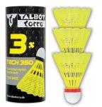 Talbot-Torro Tech 350 gyors tollaslabda, 3 db
