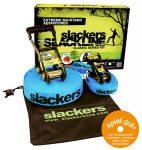 Slackers Slackline Classic kötél szett ajándék vezető kötéllel