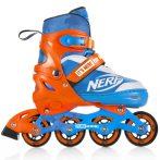 NERF Strive állítható görkorcsolya, kék
