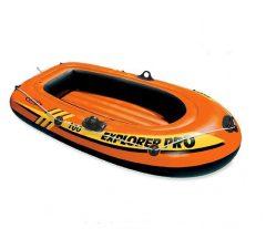 Explorer Pro 100 egyszemélyes csónak