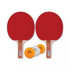 Spokey Standard ping-pong szett