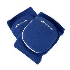 Spokey Mellow térdvédő, kék