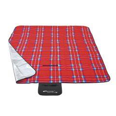 Spokey Tartan piknik takaró