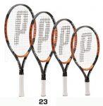 Prince Air O Team 23 Junior teniszütő