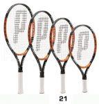 Prince Air O Team 21 Junior teniszütő