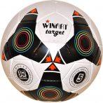 Winart Target műbőr focilabda