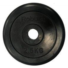 Spartan fém súlyzótárcsa 2 x 10kg