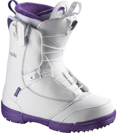 Salomon Pearl snowboard bakancs - Cala-Sport  5fd506103d