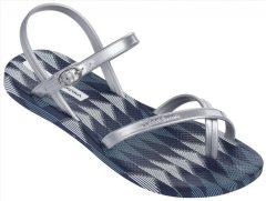 Ipanema Fashion Sandal IV női szandál, kék/ezüst