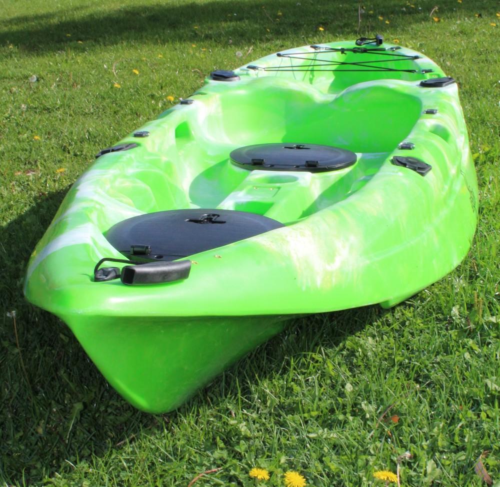 SeaSide Noa túra és horgászkajak - Cala-Sport  4ec9c51008