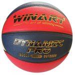 Winart Dynamic Pro kosárlabda, 7