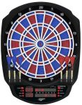 Carromco Striker 401  elektromos darts gép